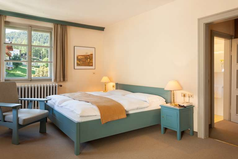 We Have Diffe Types Of Double Rooms Do You Prefer An Old Fashioned One With Original Wooden Furniture Or Something More Timeless